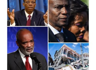 Jean-Bertrand Aristide, ingrat et insensible