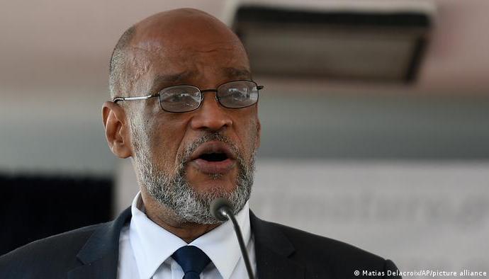 « Seules les élections permettront de doter le pays d'un président », dixit Ariel Henry