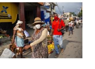 Covid-19: Haïti placée sur une liste de pays à éviter