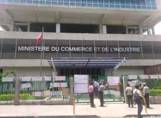 Haïti-Séisme : le MCI lance une mise en garde contre toute augmentation des prix des produits