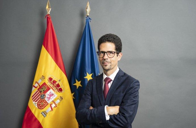 Diplomatie: Un nouvel ambassadeur d'Espagne en Haïti