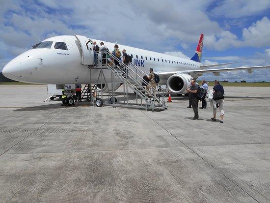 Covid-19 : « Tous voyageurs qui arrivent en Haïti doivent disposer d'un test négatif », rappelle le MSPP