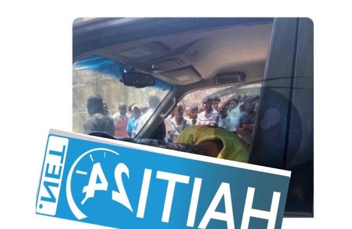 Assassinat de José Pablo Sylvain : L'ANAPROSS ferme toutes ses pompes à essence