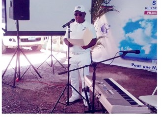 Journée mondiale de la mer : Le SEMANAH ouvre ses portes