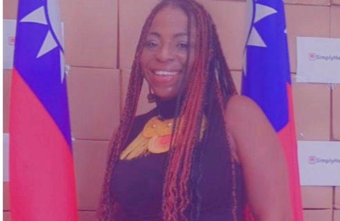 La journaliste Frantzie Siméon libérée !