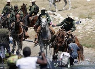 « SJM, GARR et RFJS »demandent de surseoir aux déportations des migrants haïtiens