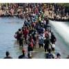 1314 migrants refoulés entre dimanche et mercredi, selon l'ONM