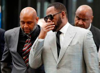 Reconnu coupable pour abus sexuel, R-Kelly prêt à collaborer avec la justice pour réduire sa peine
