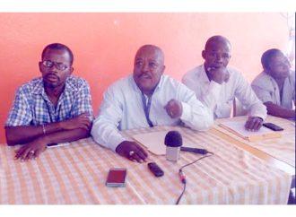 Insécurité : l'ACPPH annonce pour ce jeudi un arrêt de travail