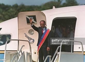 Éphéméride du 15 octobre : Découvrez les évènements historiques qui se sont déroulés en Haïti et ailleurs