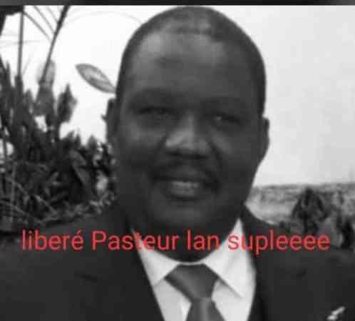 Un pasteur influent de la « Mission Méthodiste Libre en Haïti » enlevé à Delmas