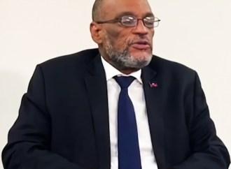 Le Conseil de Sécurité de l'ONU et Ariel Henry discutent de la situation d'Haïti