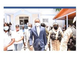Un groupe de gang réclame la démission du nouveau directeur général de l'ONA