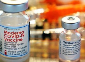 Covid-19 en France : le vaccin Moderna interdit comme dose de rappel