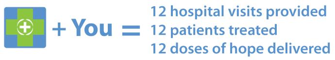 Give Health+You-17