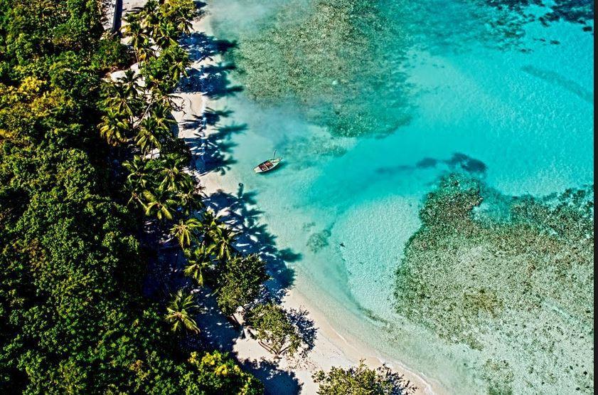 Haiti: Tourism Development on Île-à-Vache Island – Reconstruction or Another Disaster?