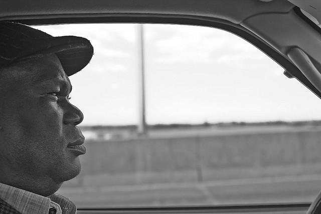 Haitian Taxi Drivers Kick Uber's Tires