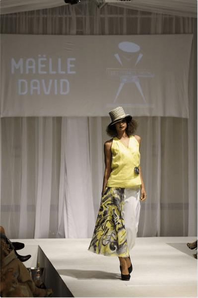 Third Annual Haiti Fashion Week
