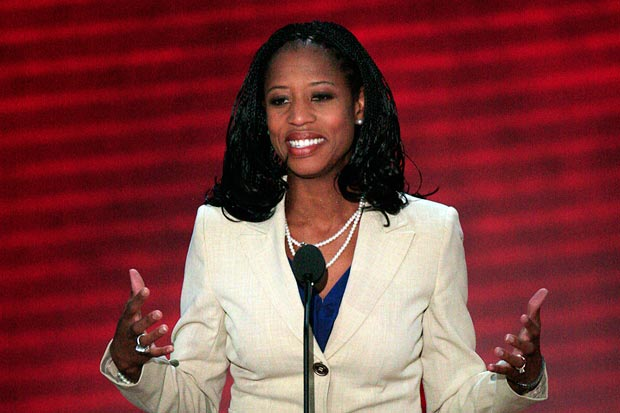 Haitian American Mia Love Makes History As First Black Female Republican Elected To Congress