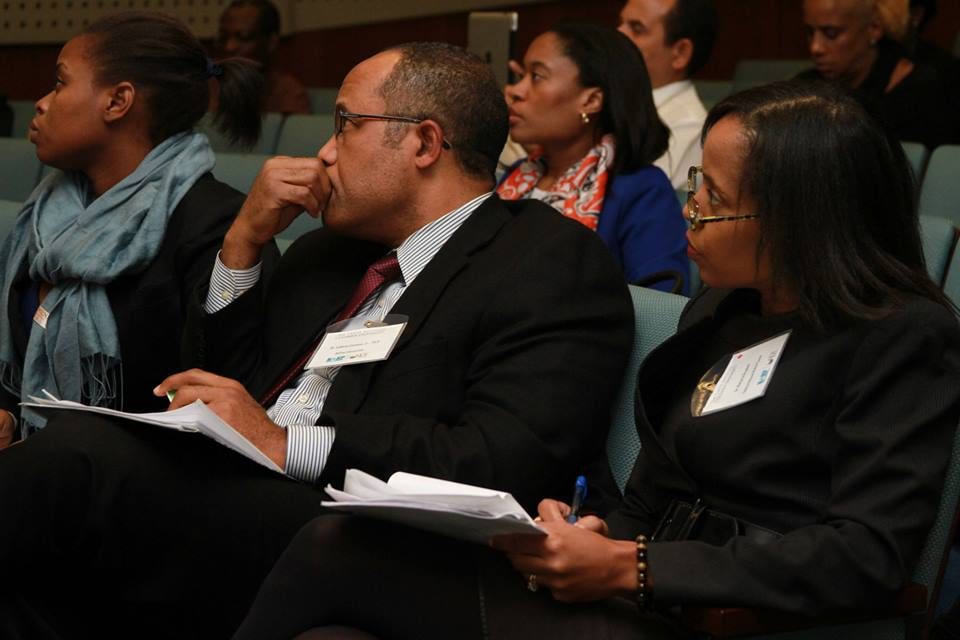 Annual NAHP Conference Highlights Entrepreneurship In Haitian Diaspora