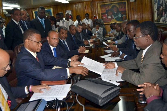 Members of Haitian Diaspora Write Open Letter To Haiti Government