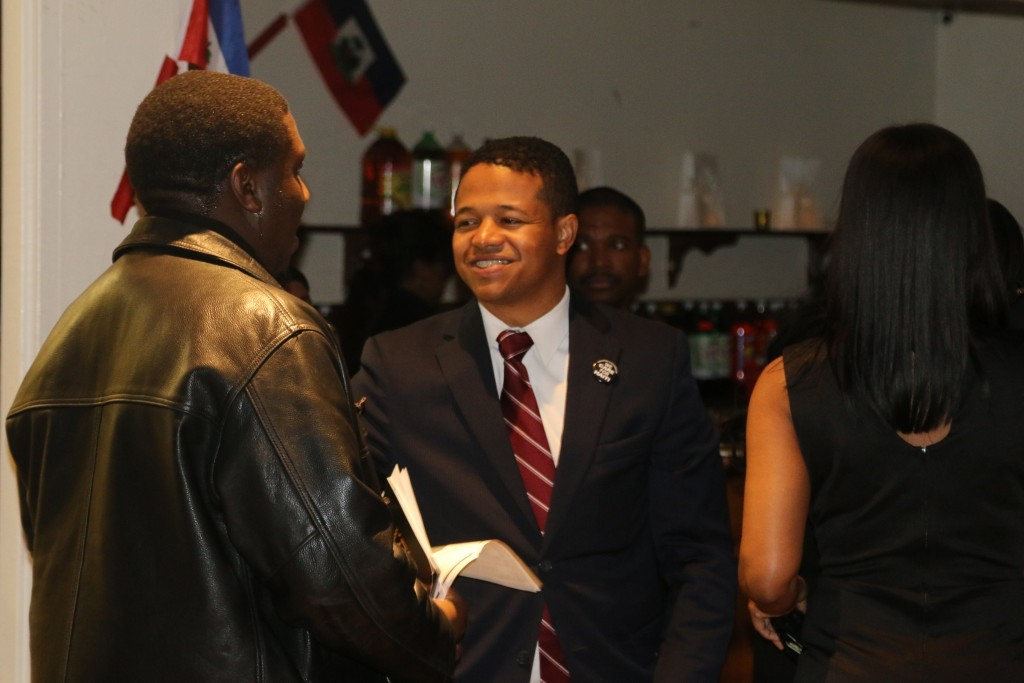 Local New York Haitian Organizations Partner For Largest Haiti Memorial In Northeast