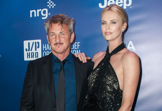 Sean Penn Raises $6 Million In Annual Help Haiti Home Gala