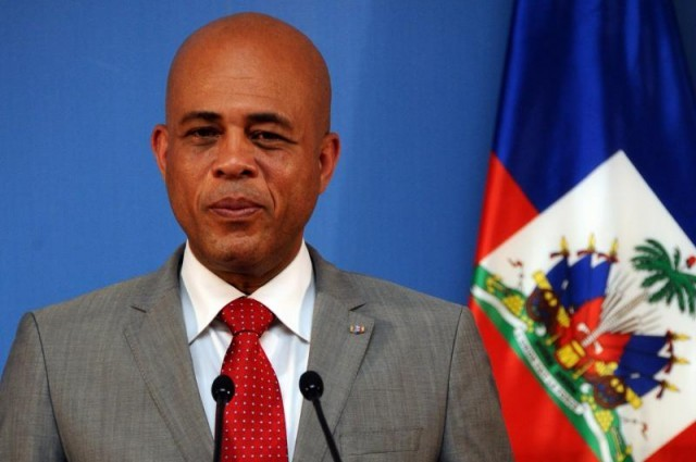 OP-ED: An Open Letter To President Martelly