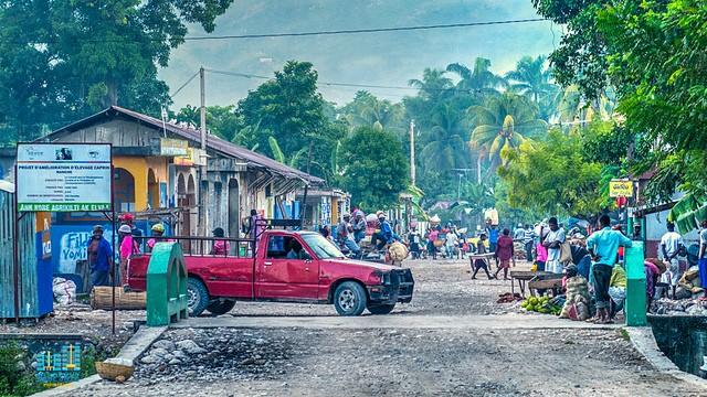 """3 """"What If?"""" Scenarios For Haiti"""