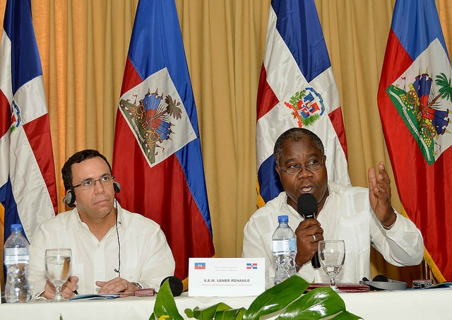 Deportations of Dominico-Haitians Temporarily Halted