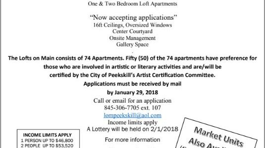 Apartment AD