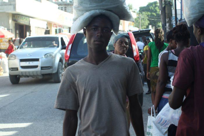 The Future Looks Bleak For Haitians