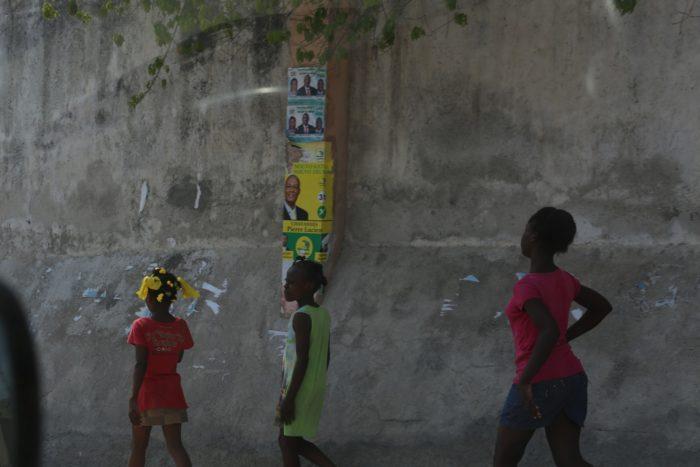 Haiti Needs a Common Agenda