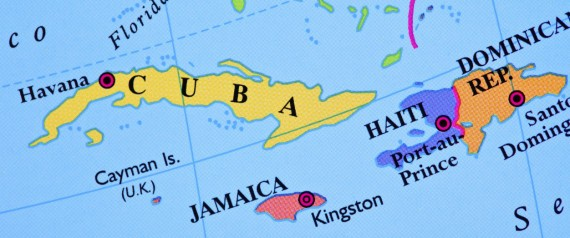 Diaspora Invited To Attend Haiti-Cuba Solidarity Meeting
