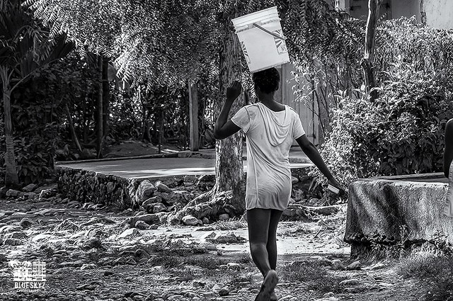 Gang Rape of Teen Girl In Haiti Highlights Need For Solutions to Gender-Based Violence