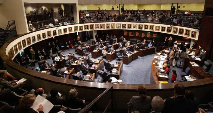 Florida Legislative Session Ends With No Anti-Immigrant Bills Passed