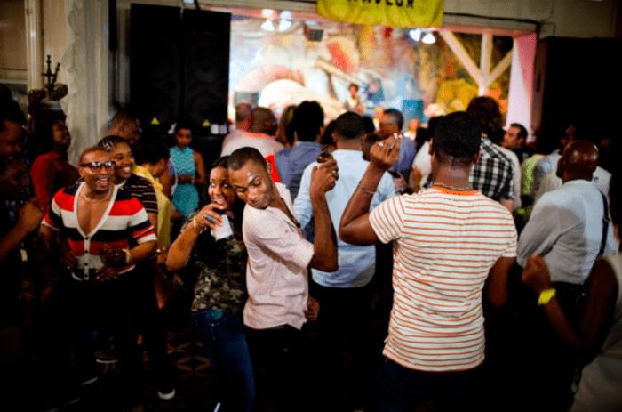 Haiti Senate Bill Discriminates Against LGBTQ Community, Human Rights Org Says