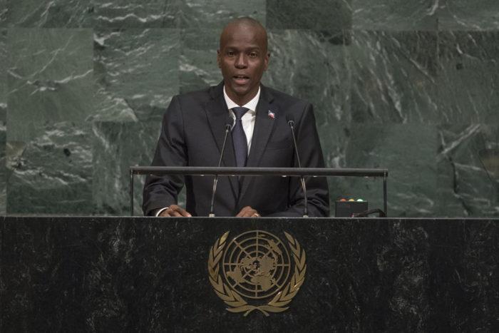 Haitian Times Morning News Roundup – Sept. 22