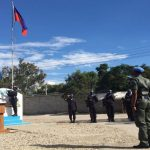 UN Replaces Haitian Peacekeeping Mission