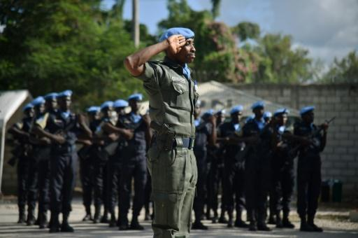 New UN Mission Aims to Boost Haiti Rule of Law