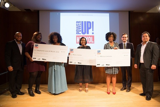 Beauty Company Wins PowerUp! Kreyol Business Plan Competition