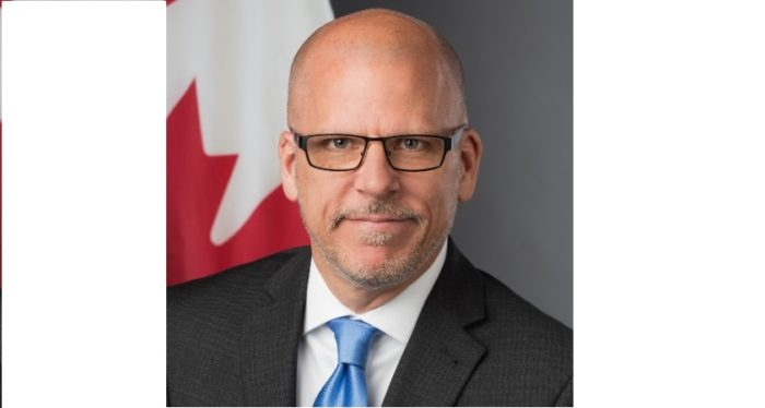 """New Canadian Ambassador To Haiti Intends """"To Work Tirelessly To Build Strong And Respectful Partnerships"""" With Haiti"""