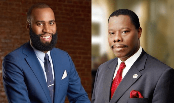 Political Hopeful Looks to Unseat First Haitian Elected to New York City Council