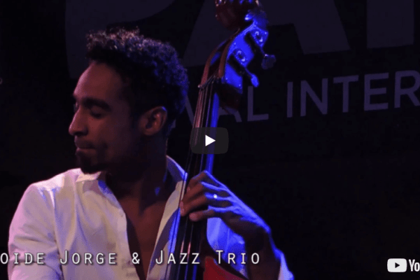 Performance Highlights From the 12th Edition of the PAP Jazz International Festival