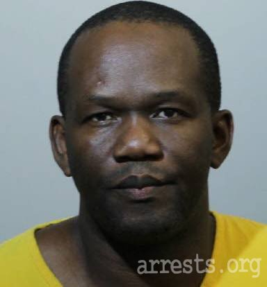 Haitian Man Arrested for 2003 Florida Murder