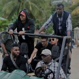 Photo Courtesy of Haiti Ministry of Tourism