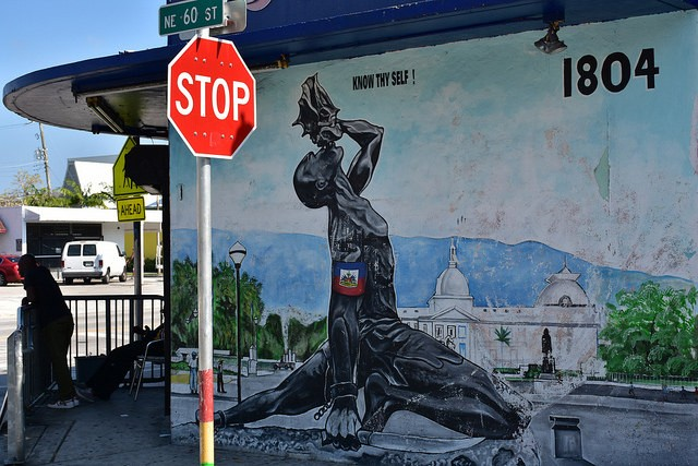 West Palm Beach: The Haitian Community Grows Wary After 'Sanctuary City' Lawsuit Settlement