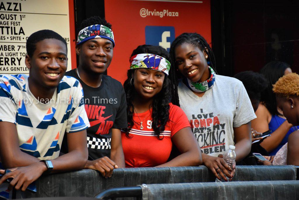 4 haitian flag day