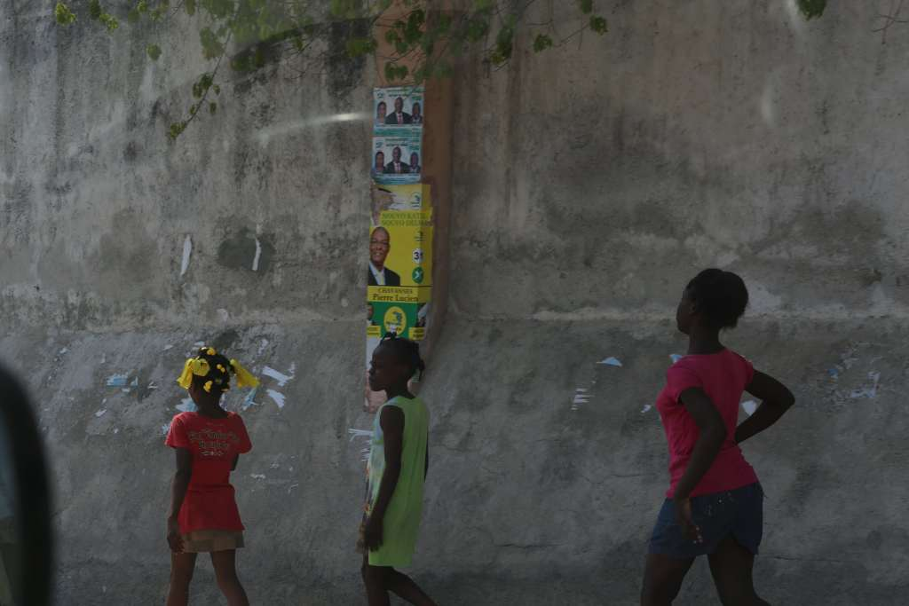 How One Organization of Haitian-American Youth is Helping Haiti's Literacy Rate