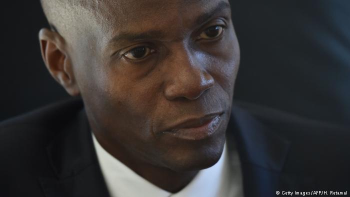 Haiti President Promises 'Inclusive' Government In Wake of Prime Minister Resignation